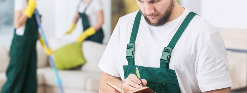 5 Expectations from your Commercial Janitor Services Shine Facility Services