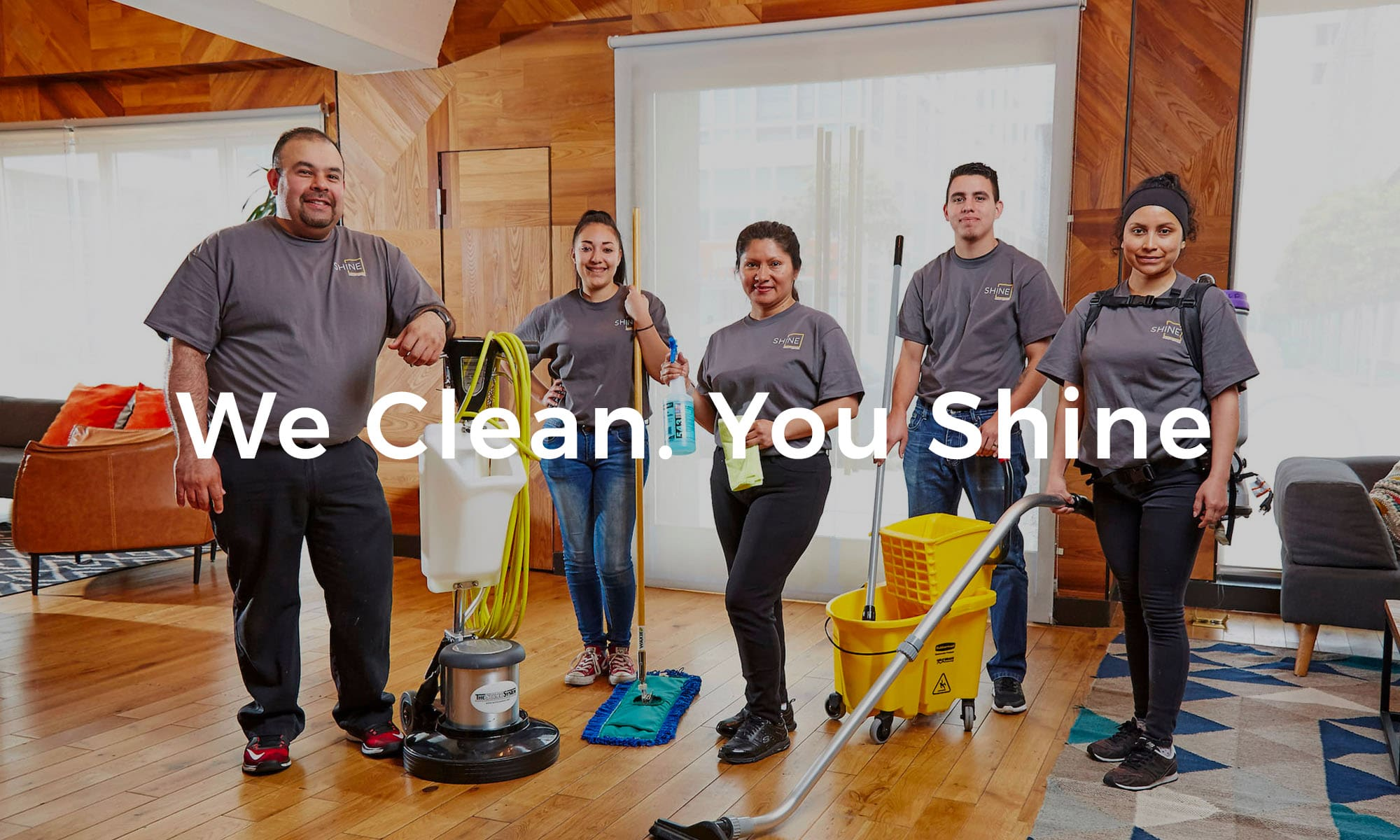 Shine Facility Services