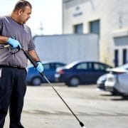 Why Parking Lot Maintenance Is Critical For Your Business